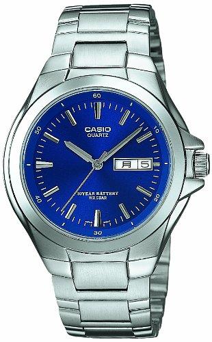 カシオ(CASIO) スタンダード腕時計 MTP-1228DJ-2AJF