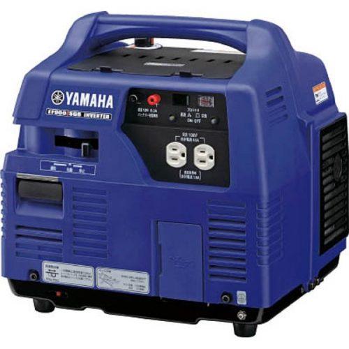 ヤマハ(YAMAHA) 防音型インバーター発電機 EF900iSGB