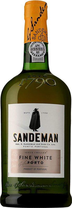 サンデマン(SANDEMAN) ホワイトポート