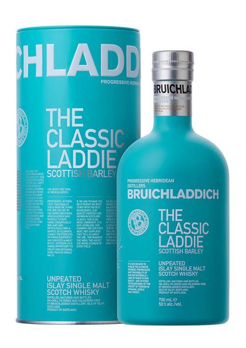 ブルイックラディ(BRUICHLADDICH) ザ・クラシック ラディ スコッチ シングルモルト