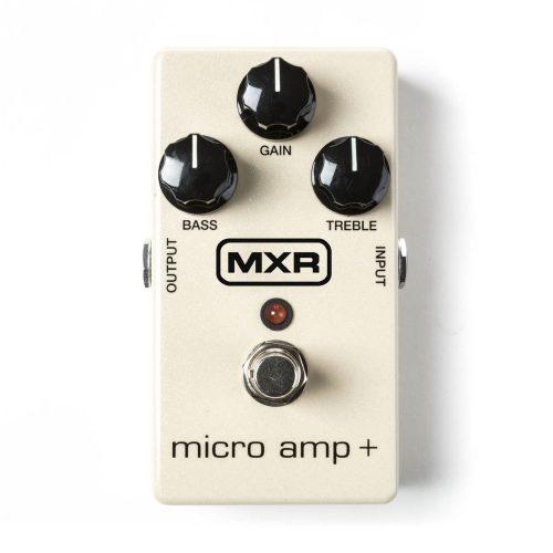 エムエックスアール(MXR) M233 Micro Amp +