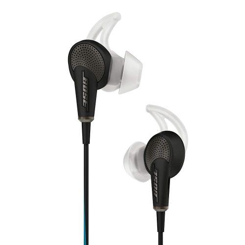 ボーズ(Bose) QuietComfort 20 Acoustic Noise Cancelling Headphones Apple devices