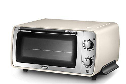 デロンギ(DeLonghi)  ディスティンタコレクション オーブン&トースター EOI407J