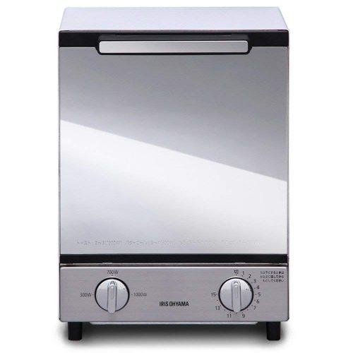アイリスオーヤマ(IRIS OHYAMA) オーブントースター MOT-012