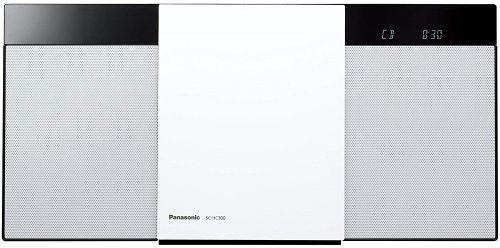 パナソニック(Panasonic) CDステレオシステム Bluetooth対応 SC-HC300
