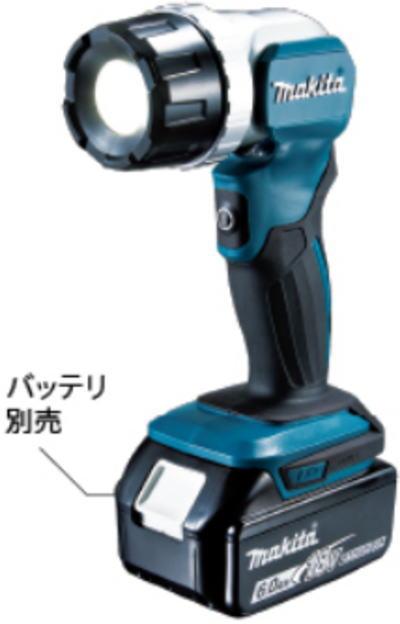 マキタ(MAKITA) フラッシュライト ML808