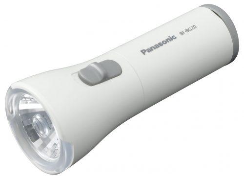 パナソニック(Panasonic) LED懐中電灯 BF-BG20F