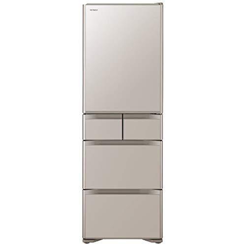 日立(HITACHI) 冷蔵庫 401L R-S40J