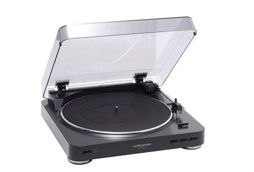 オーディオテクニカ(audio-technica) ステレオターンテーブルシステム AT-PL300