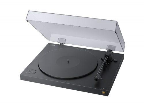 ソニー(SONY) ステレオレコードプレーヤー ハイレゾ録音可 PS-HX500