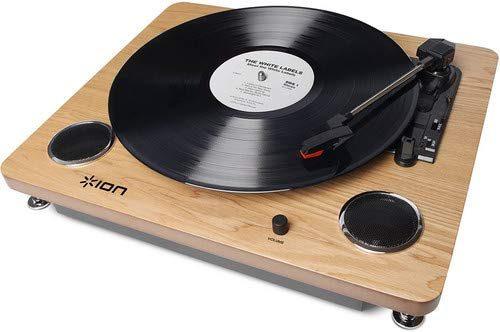 アイオンオーディオ(ION AUDIO) USBターンテーブル Archive LP
