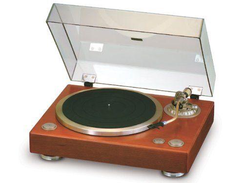 デノン(DENON) アナログレコードプレーヤー DP-1300MK2