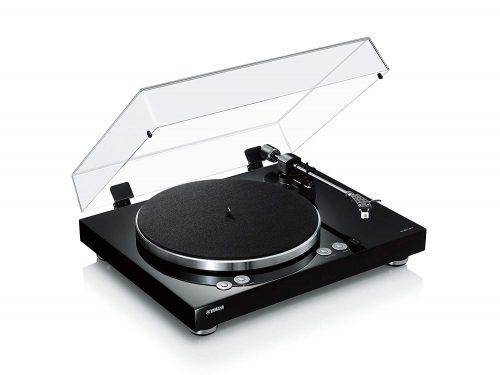 ヤマハ(YAMAHA)  Wi-Fi/Bluetooth/MusicCast対応レコードプレーヤー MusicCast VINYL500