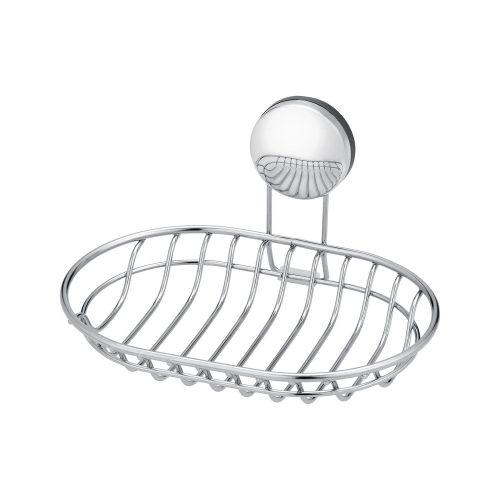 レック(LEC) お風呂の壁に マグネット 石けん皿 B00077