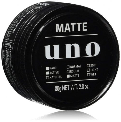 ウーノ(uno) マットエフェクター ワックス