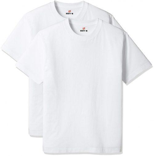 ヘインズ(Hanes) ビーフィーTシャツ