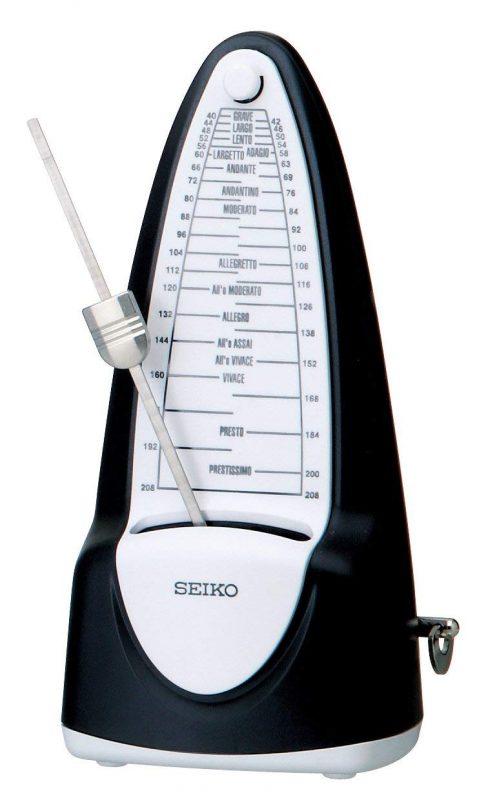 セイコー(SEIKO) メトロノーム 振り子式 スタンダード SPM320