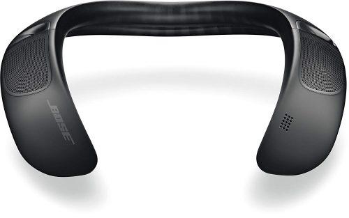 ボーズ(Bose) ウェアラブルネックスピーカー SoundWear Companion speaker