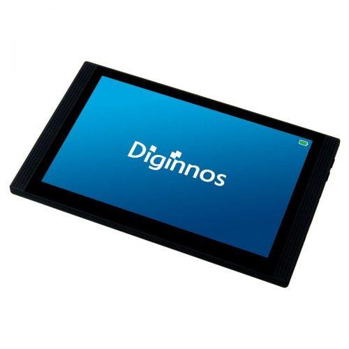 デジノス(Diginnos) 8.9インチバッテリー内蔵モバイルディスプレイ DG-NP09D
