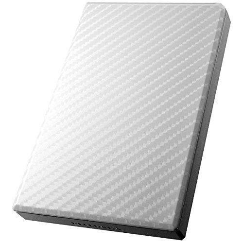 アイ・オー・データ(I-O DATA) 外付けHDDポータブル HDPT-UT500