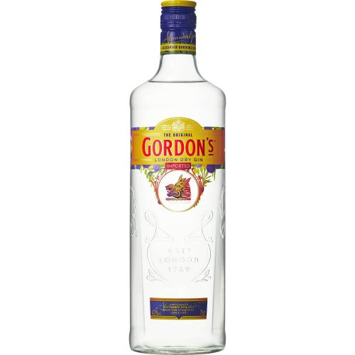 ゴードン(GORDON'S) ロンドン ドライジン