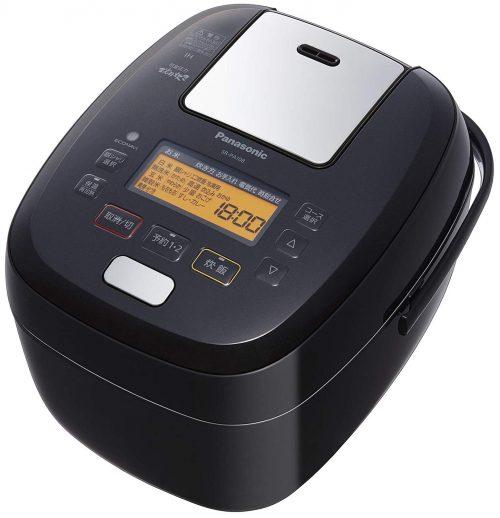 パナソニック(Panasonic) 可変圧力IHジャー炊飯器 おどり炊き SR-PA108 5.5合