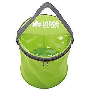 ロゴス(LOGOS) ソフトバケツ アクアFDバケツ 88230160