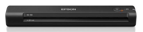 エプソン(EPSON) スキャナー ES-50