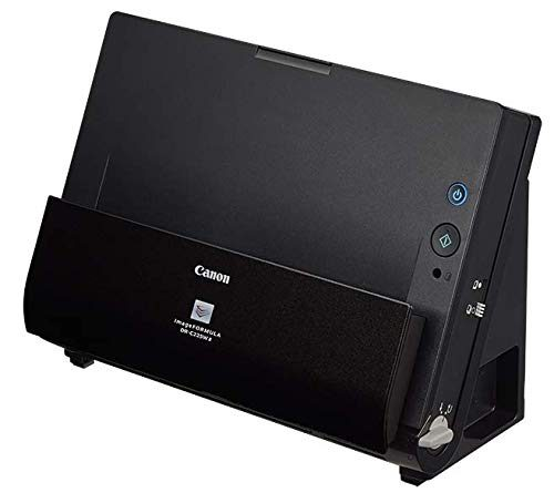 キヤノン(Canon) ドキュメントスキャナー imageFORMULA DR-C225W II