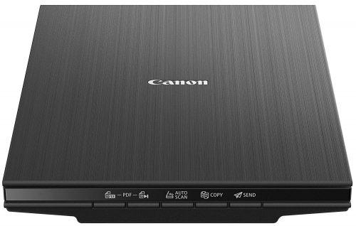 キヤノン(Canon) スキャナー フラットベッド カラー CANOSCAN LIDE 400