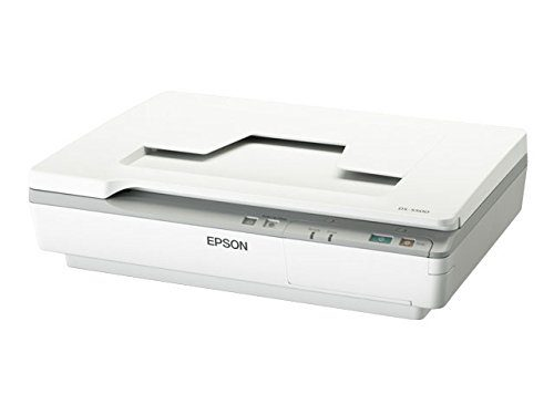 エプソン(EPSON) A4高耐久フラットベッドスキャナー DS-5500