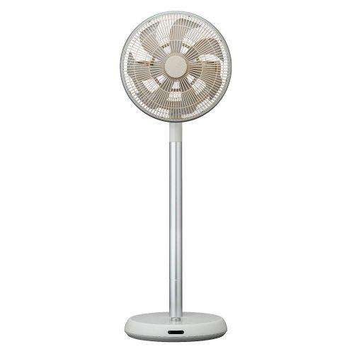 ドウシシャ(DOSHISHA) 扇風機 カモメファン FKLT-302D