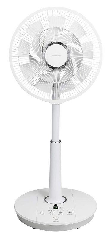 山善(YAMAZEN) 扇風機 YLX-QD3016