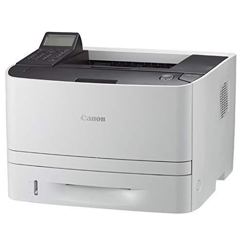 キヤノン(Canon) モノクロレーザープリンター Satera LBP252