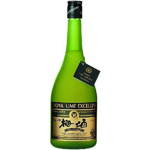 チョーヤ梅酒 エクセレント