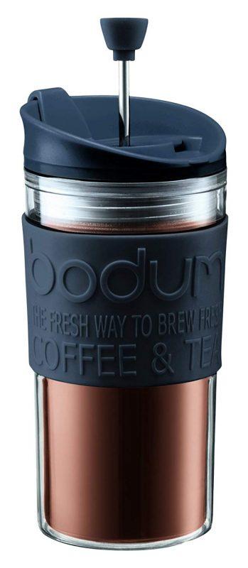 ボダム(BODUM) マグ用リッド付きコーヒーメーカー