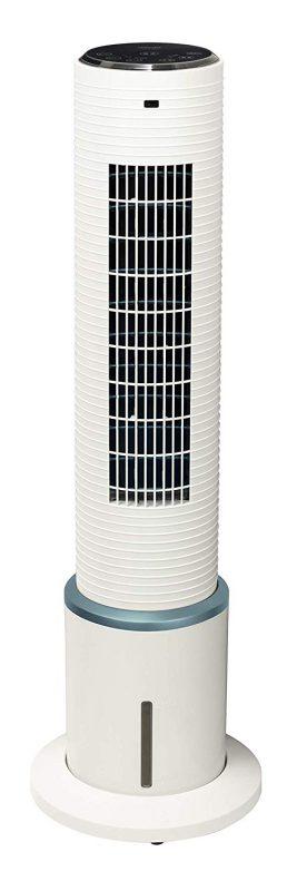 山善(YAMAZEN) 冷風扇 FCR-E404