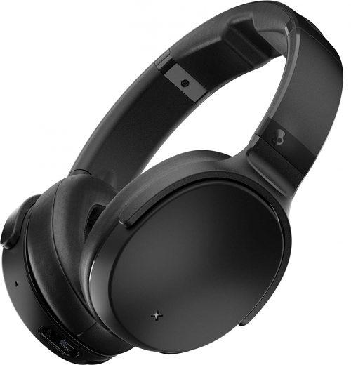 スカルキャンディ(Skullcandy) Venue Active Noise Canceling Wireless Headphone S6HCW