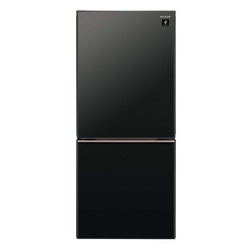 シャープ(SHARP) 冷蔵庫 SJ-GD14E