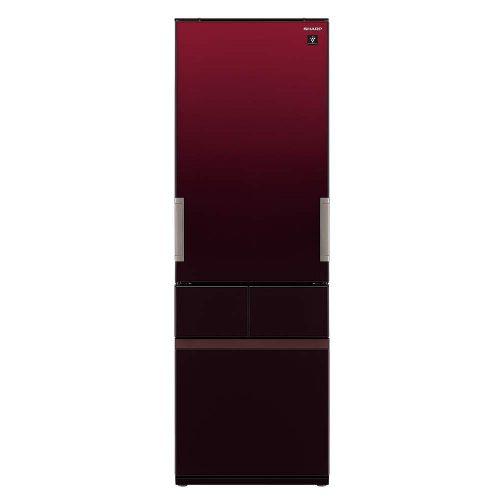 シャープ(SHARP) 冷蔵庫 SJ-GT42E