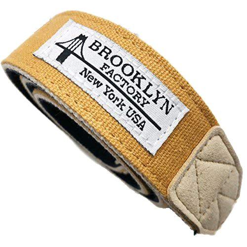 ブルックリンファクトリー(BROOKLYN FACTORY) カメラストラップ