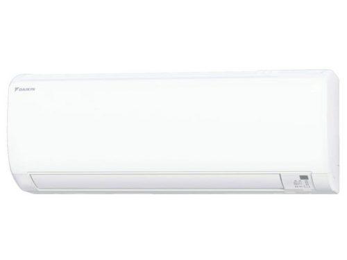 ダイキン(DAIKIN) ルームエアコン Eシリーズ S22VTES-W