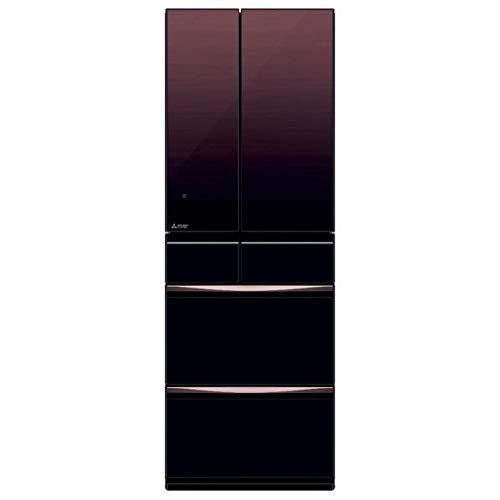 三菱電機(MITSUBISHI) 6ドア冷蔵庫 MR-MX46E