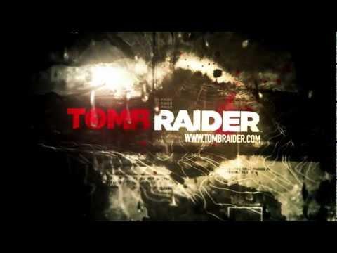 TOMB RAIDER DEFINITIVE EDITION - スクウェア・エニックス