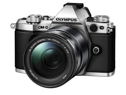オリンパス(OLYMPUS) OM-D E-M5 Mark II