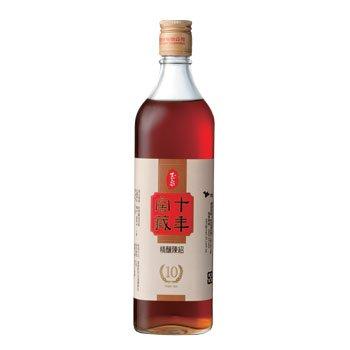 三洋堂 陳年 精醸紹興酒 窖蔵(こうぞう) 10年