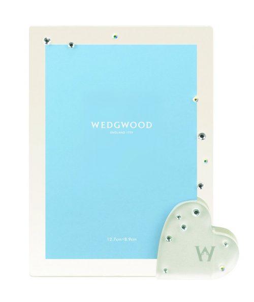 ウェッジウッド(WEDGWOOD) ブリスタイム ピクチャーフレーム