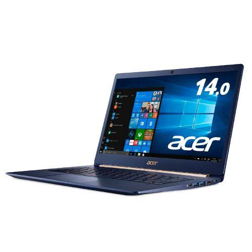 エイサー(Acer) ノートブック Swift 5 SF514-52T-A58Y/BN