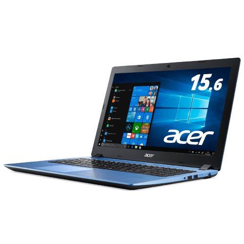エイサー(Acer) ノートブック Aspire 3 A315-32-N14U/B