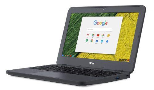 エイサー(Acer) ノートブック Chromebook 11 N7 C731-F12M